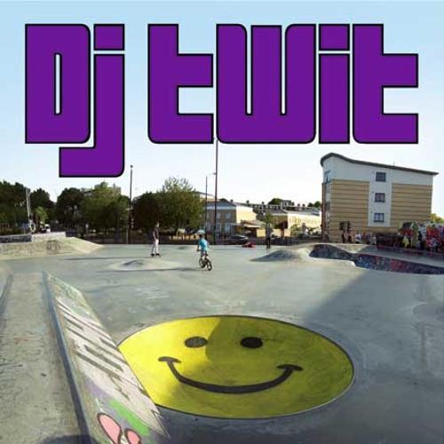 DJ Twit Vapodub Mix