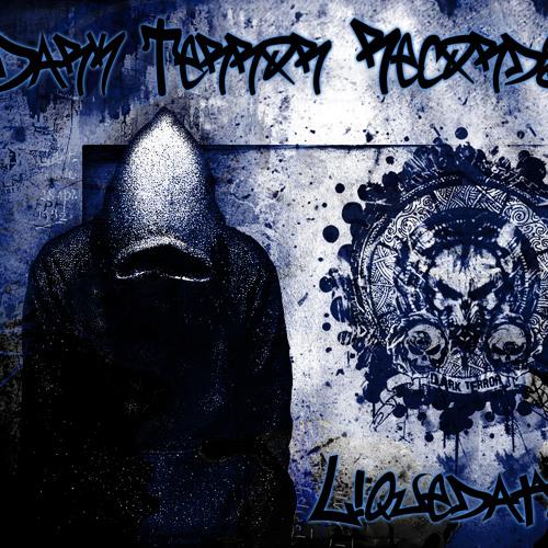 Liquedator - Dark Terror Boom