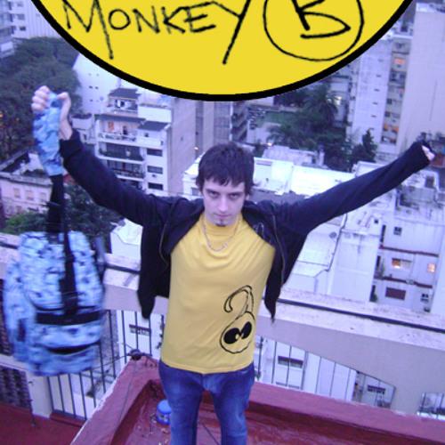Monkey B - Malevo Bookings 2010