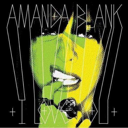 Amanda Blank - DJ