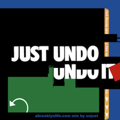 Just Undo It