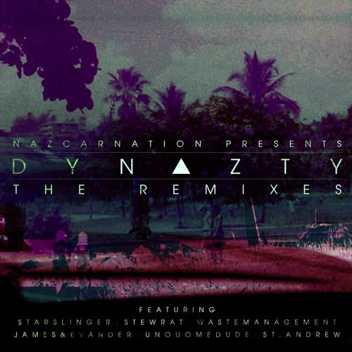 NazcarNation - Beeswax (unouomedude Remix)