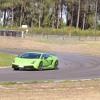 Essais Lamborghini Gallardo Superleggera