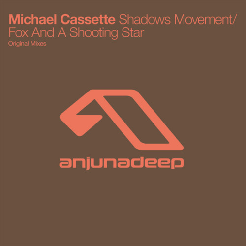 Michael Cassette - 'Fox And A Shooting Star'