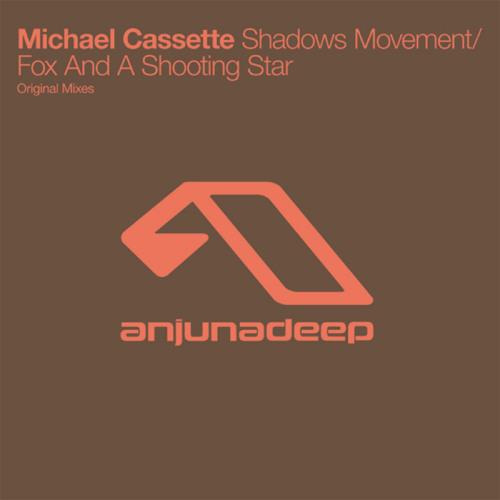 Michael Cassette - 'Shadows Movement [Radio Edit]'