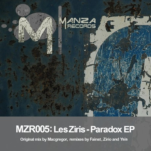 Les Ziris - Paradox (Fainst Rmx)