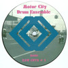 Motor City Drum Ensemble - Raw Cuts # 5