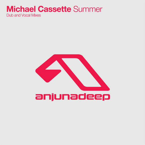 Michael Cassette - Summer (Vocal Version)