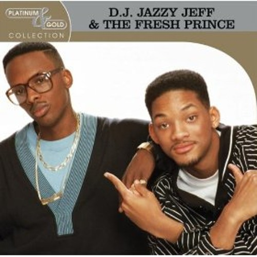 Jazzy Jeff & The Fresh Prince - Boom! Shake The Room (Kanji Kinetic Refix)