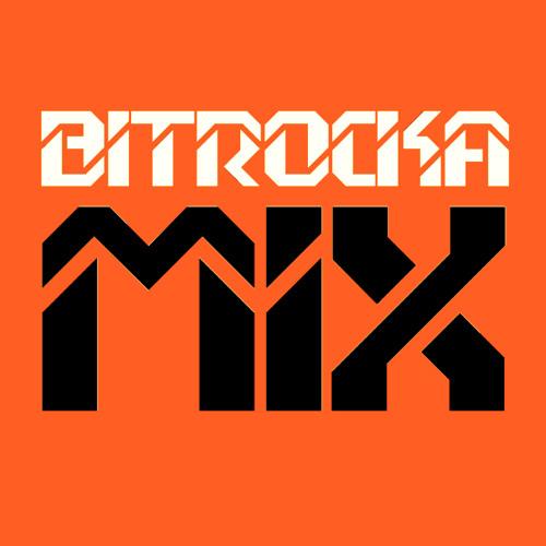 BITROCKA : House + Tech Bytes Mix 1 : 28-Oct-2010