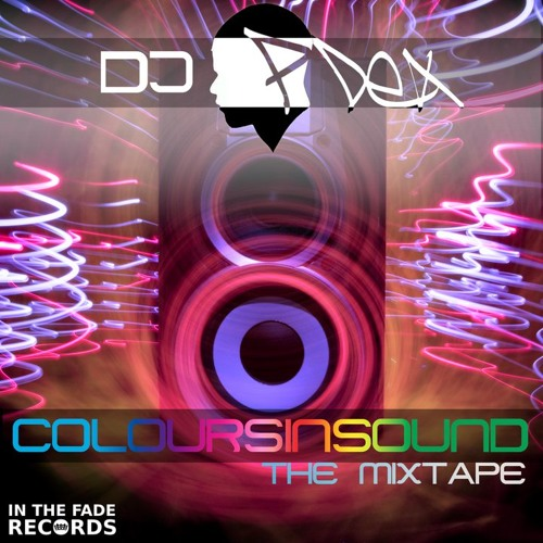 Colours In Sound MIXTAPE