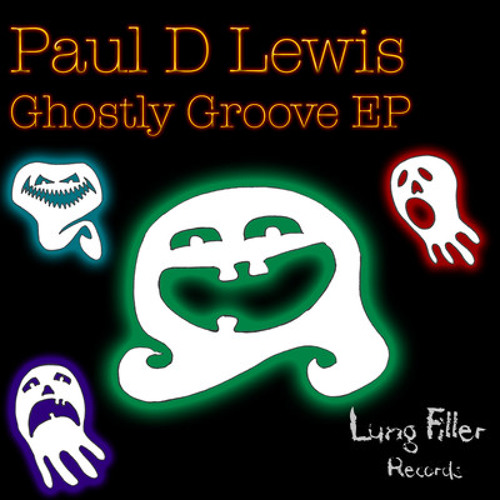 Ghostly Groove - (Original Mix)