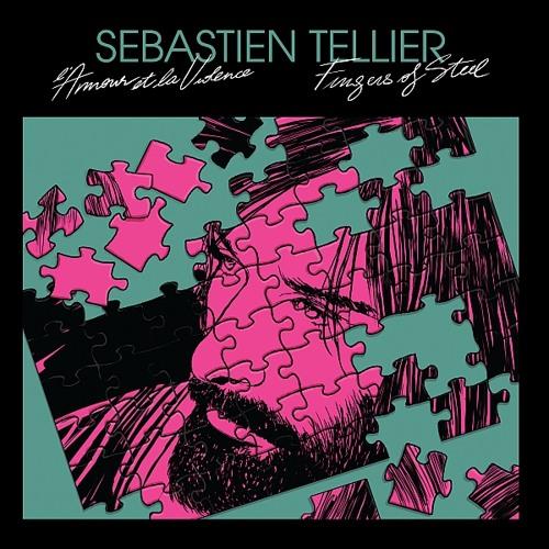 """Sebastien Tellier """"L´Amour et la Violence"""" Acid Washed's Remix"""
