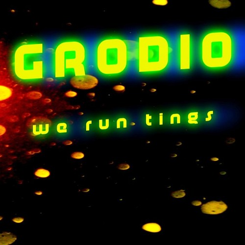 Grodio - We run tings (FREE DOWNLOAD)