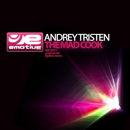 Andrey Tristen - The Mad Сook (Original Mix)