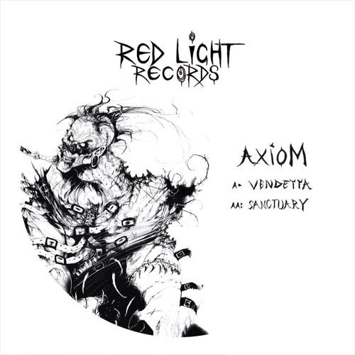 Axiom - Sanctuary