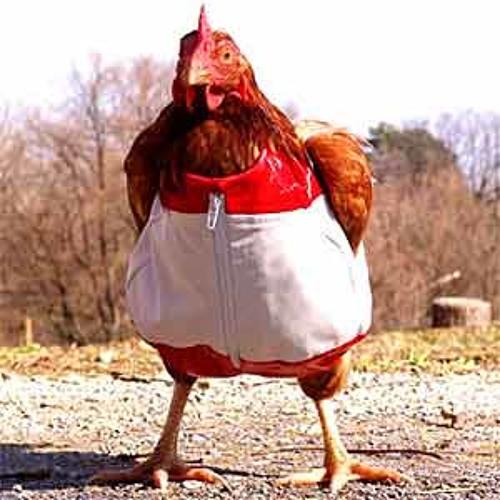 justin martin feat. nav tha shah- chicken tetrazzini