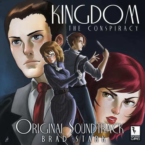 04 Kingdom - Anastasia's Tragedy