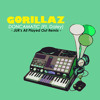 Doncamatic (JUR's All Played Out Remix) by Gorillaz ft. Daley