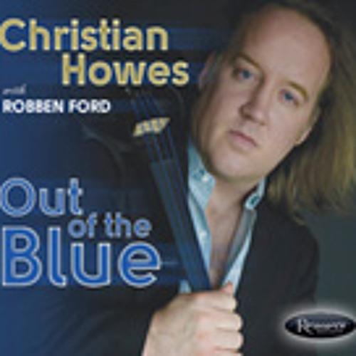 Christian Howes - Cape Verdean Blues