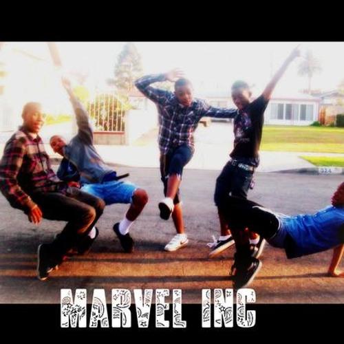 Marvel Inc-WOW