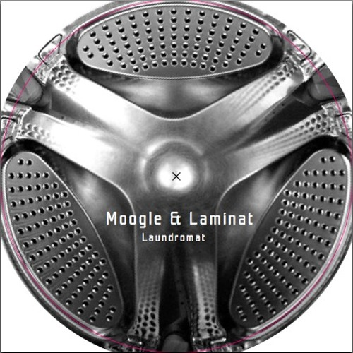 MOOGLE & LAMINAT - Laundromat (CZ09)