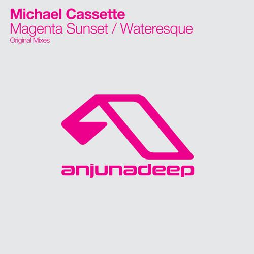 Michael Cassette - 'Wateresque'