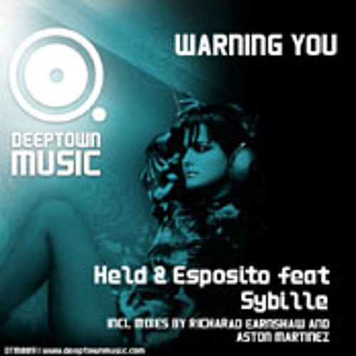 Warning You (The Dogz Nadz Mix) by Held & Esposito feat. Sybille