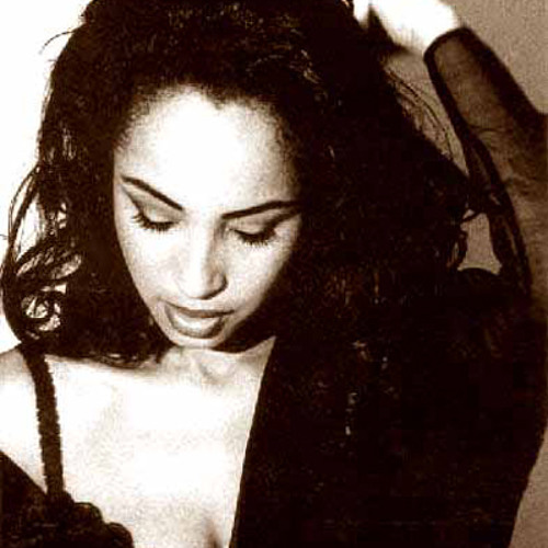 "Sade""The Sweetest Taboo"" jazz mix version"