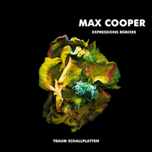 Max Cooper -  Enveloped - Ryan Davis Reconstruct - Traum