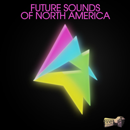 Future Sounds Of North America