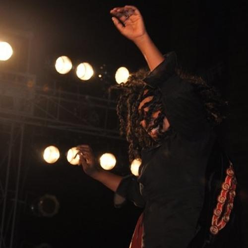 Raise Up (Hit By A Rock remix), Susheela Raman