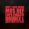 Kanye West Don T Look Down Album Cover