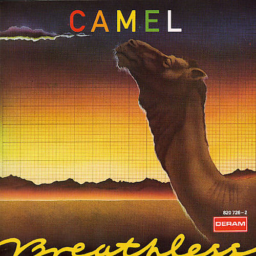 Camel - Wing And A Prayer