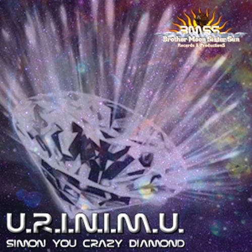 U.R.I.N.I.M.U. - Simon you crazy diamond