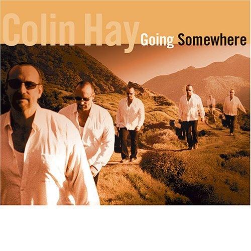 Colin Hay - Overkill