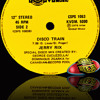 Jerry Rix - Disco Train (12''Inches Original Extended Version) (©1976)