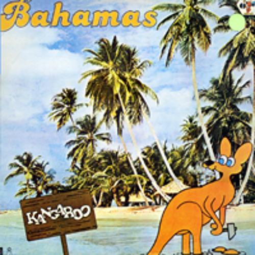 Disco Roo (Bottin mix for Triple J radio, Australia)