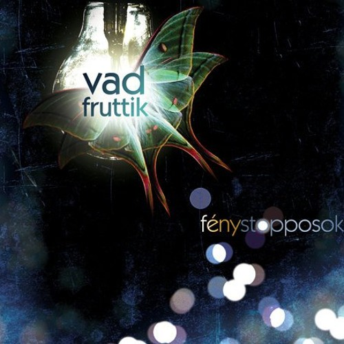 Vad Fruttik - Lehetek én is (Fénystopposok [2010])