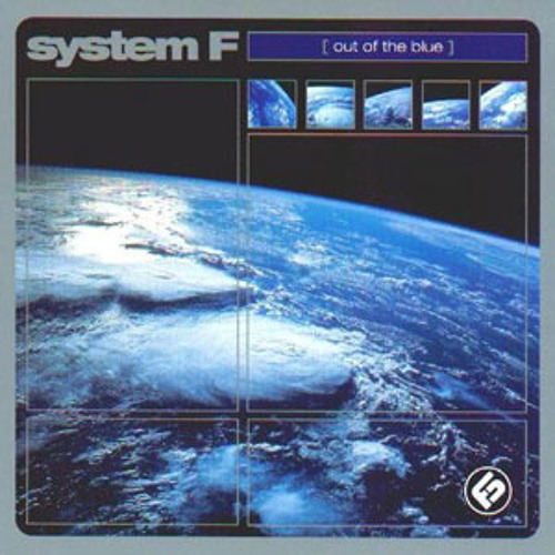 System F - Out of the Blue (Dean Read's 2010 Remix)