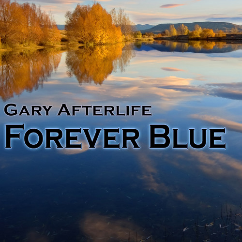 Gary Afterlife - Forever Blue (Original Mix) [Abora Recordings]