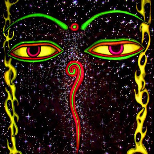 Pablo KarlZen - psychedelic goa trance 2010 set mix 18.04.10