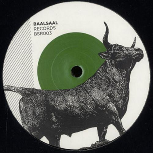 Rene Breitbarth - Move Me (Patlac & Matthias Meyer Remix)