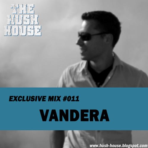 Vandera Mix 01: Hush House ['Best Mix' Nomination @ Dubstep Forum Awards 2011]