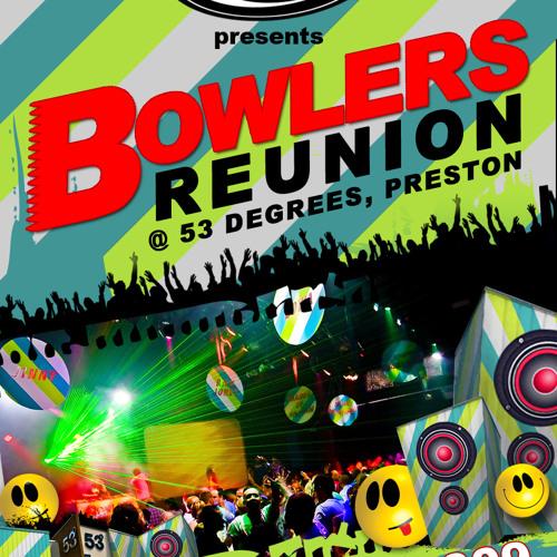 Bowlers Reunion 17th October 2009 - Matt Bell - Main Arena