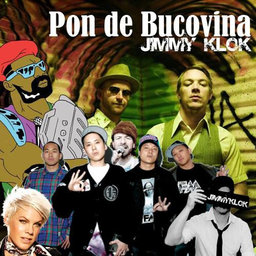 Pon de Bucovina (Original Mix)