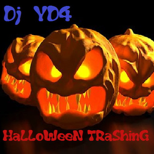 Dj YD4 - Halloween Trashing [Electro Mix 3]