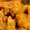 Deep Fried Chicken Mix