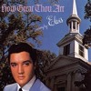 Elvis Presley How Great Thou Art Album Cover