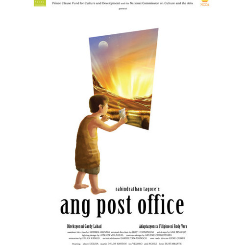 ABEL THEME FINALE VERSION 2 (ANG POST OFFICE)